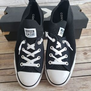 Converse all star shoreline knit sneakers